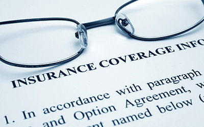 dental insurance coverages